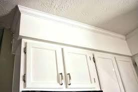 kitchen soffits crown molding kitchen crown molding crown molding how to install crown molding on kitchen