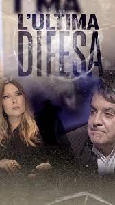 L'ultima difesa – Selvaggia Lucarelli intervista Antonio Ciontoli