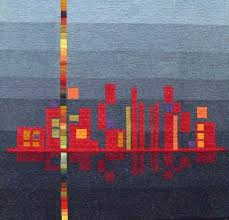 Modern Contemporary Quilt Patterns Amazing Modern Quilt By Scott ... & Modern Contemporary Quilt Patterns Amazing Modern Quilt By Scott Case At  Quilt By Design Atascadero Ca Adamdwight.com