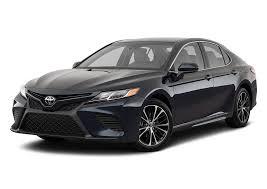 Suburban Toyota of Farmington Hills   2018 Toyota Camry info for ...