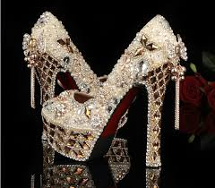 High Heel Shoe Desktop Wallpaper ...