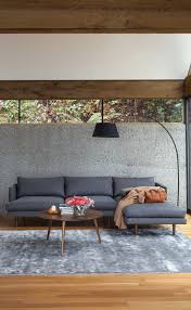 modern living room lighting ideas. BURRARD \u0027Graphite Gray\u0027 Sectional One Suggestion For Living Room Sectional, But In Seasalt Grey. It Is Smaller Than The Shown Your Pic, Modern Lighting Ideas