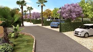 a luxury mobile home park in spain and unique resort in sorbas in almeria the
