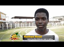 Carifta Games 2016 and Beyond - Grenada - Meet the Athlete - Mr. Nathan Hood  | Facebook