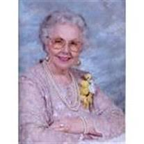 Obituary for Beulah F. Warner | Langeland Family Funeral Homes, Inc.