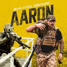 BRAVO ACTUAL AMBASSADOR AARON – Bravo Actual Supplements