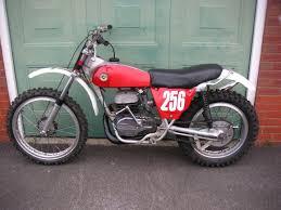 bultaco pursang 1972 mk6 350 326cc