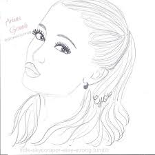 Small Picture INK361 giovannaswag Ariana Grande on We Heart It