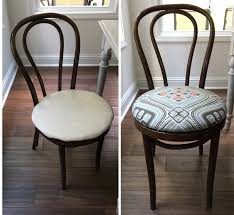 no sew dining chair upholstery tutorial learn how to re upholster for dining chairs upholstery