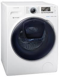sharp washing machine 11kg. samsung ww11k8412ow addwash™ 11kg front load washing machine | appliances online sharp
