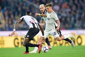 ผลบอล : อูดิเนเซ่ vs ยูเวนตุส !! โด้ ซัดปิดกล่อง ยูเว่ บุกเชือด อูดิฯ 2-0  ซิวชัย8เกมติด