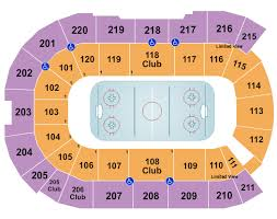 Angel Tickets Seating Chart Angel Of The Winds Arena Seating Chart Everett