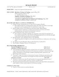 Entry Level Resume Objective Entry Level Resumes Samples Resume For It Positions Pdf General 63