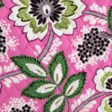 Vera Bradley Discontinued Patterns Classy Vera Bradley Priscilla Pink Vera Bradley Outlet Prices