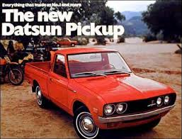 What's Happened to the Good Old Mini Pickup?