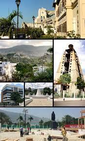 Haiti – Travel guide at Wikivoyage