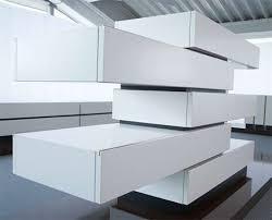 modular furniture system. finite elemente modular furniture modules can be arranged in multiple ways system
