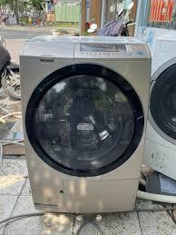 Máy giặt nội địa HITACHI BD-S7500L 9KG