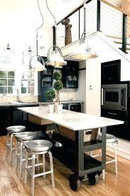 modern mobile kitchen island. Plain Kitchen Small Mobile Kitchen Islands  Full Size Of Modern Island  And C