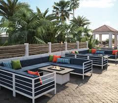 outdoor patio furniture allure