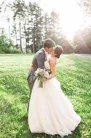 Backyard Wedding Ideas  BridesSummer Backyard Wedding