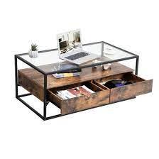 storage shelf china coffee table
