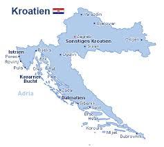 Kroatien, reisen günstig - Pauschalreisen