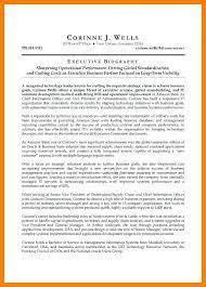 Resume Bio Example Awesome Sample Company Biography Tata History 3 4 ...