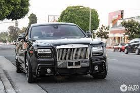 rolls royce phantom 2014 black. rollsroyce wald ghost black bison edition 24 january 2014 autogespot rolls royce phantom