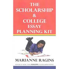 2000 No Essay College Scholarship Scholarship College Essay Planning Kit Marianne Ragins