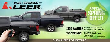 Tonneau Covers - Pickup Truck Bed Covers