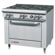 restaurant equipment png. Southbend S-Series Restaurant Oven Range Equipment Png S