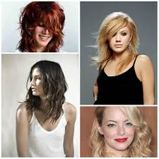 Medium Hairstyles Page 3 Haircuts And Hairstyles For 2017 Hair