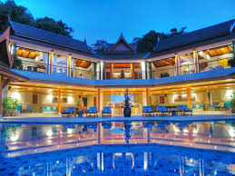 Phuket luxury villas for sale - High End Propeties