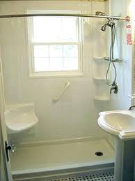 turn shower into bathtub convert turn shower stall into bathtub