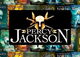 there s a lot for young readers to love in rick riordan s novels wise ing kid proonists with cool powers modern life layered with ancient myths