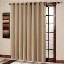 patio door blackout curtain panel patios home wide patio curtain panels