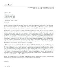 Letter In Doc