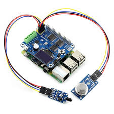 Pioneer600 Raspberry Pi Expansion Board Sale, Price & Reviews ...
