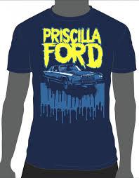 Priscilla Merchs - Gallery - Priscilla Ford   tunetrax.com