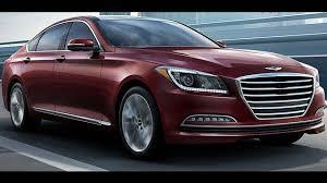 Hyundai Designer Hyundai Hires Bentleys Designer To Turbocharge Genesis Sedan