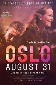 Oslo, August 31st Movie Watch Online | Find Where to Stream Full Movie in  HD @ 24reel