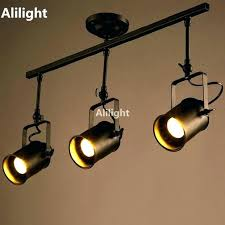 recessed light led conversion kit convert to track superhuman chandelier