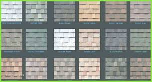 Shingle Color Chart Timberline Roof Colors Beritatren Online
