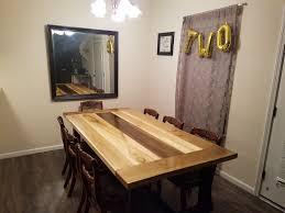 is poplar good for furniture. Rainbow Poplar Is Good For Furniture