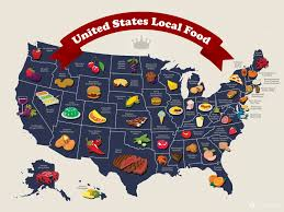 ltpyl united states local food map  visually