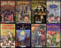 harry potter books cover harry potter and the sorcerer s stone