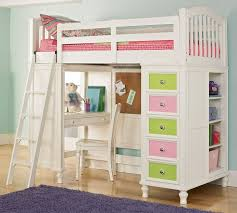 buildabear pawsitively yours twin loft bed with desk and storage the build a bear work home collection by pulaski furniture is the first youth