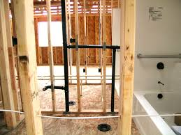 new construction evansville in baize contracting inc replacing a bathtub