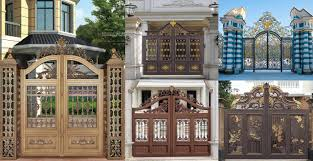 Gate Design Ideas Wonderful Main Gate Design Ideas Engineering Discoveries